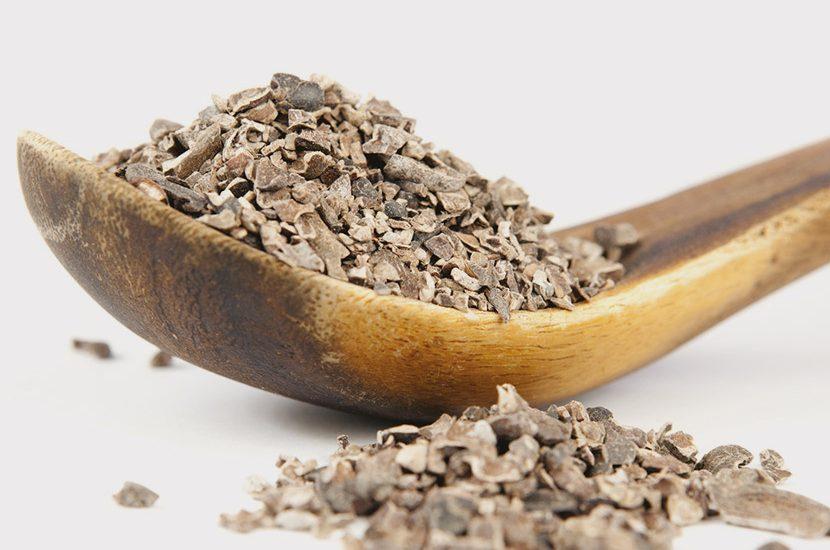 granelle farine di cioccolato