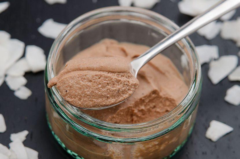 Crema ripieno Choco-Cocco
