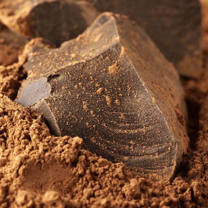 massa cacao africana