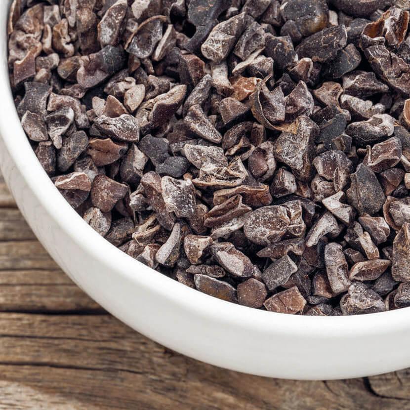 granelle di cacao